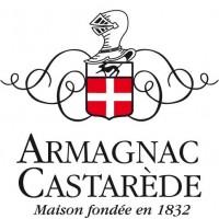 ARMAGNAC CASTEREDE COGNAC