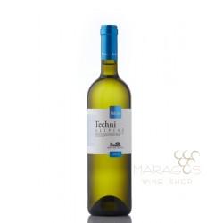 Τέχνη Αλυπίας Λευκός 2018 0,75L ΚΡΑΣΙΑ ΛΕΥΚΑ ΕΜΦΙΑΛΩΜΕΝΑ maragos-wine.gr