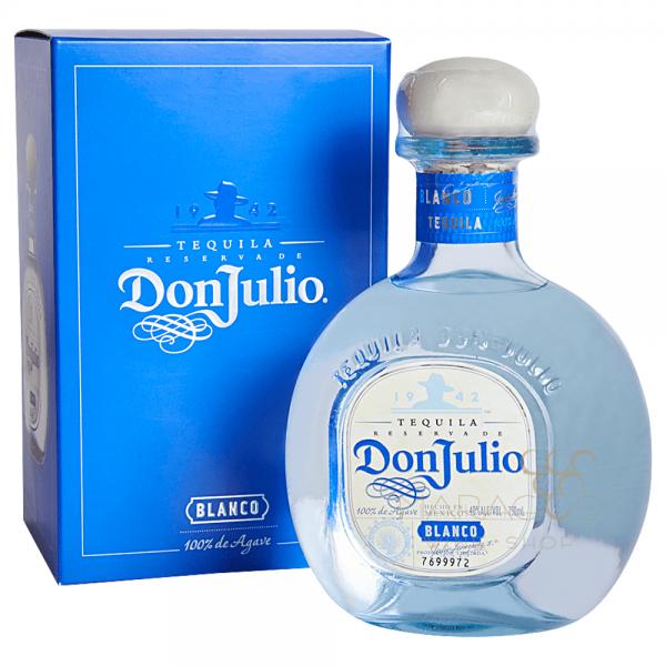 Don Julio Blanco 0.7 L TEQUILA maragos-wine.gr