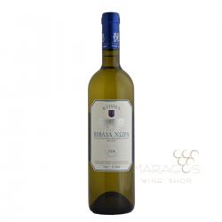 Κτήμα Βιβλία Χώρα - Λευκός 2018 0,75L ΚΡΑΣΙΑ ΛΕΥΚΑ ΕΜΦΙΑΛΩΜΕΝΑ maragos-wine.gr