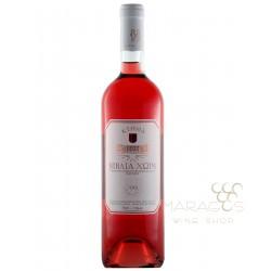 Κτήμα Βιβλία Χώρα - Ροζέ 2017 0,75L ΡΟΖΕ ΚΡΑΣΙΑ maragos-wine.gr