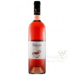 Variete Λαλίκου 2017 0,75L ΡΟΖΕ ΚΡΑΣΙΑ maragos-wine.gr