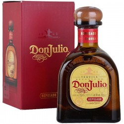Don Julio Reposado 0.7 L TEQUILA maragos-wine.gr