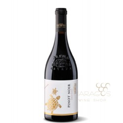 Κτήμα Άλφα Pinot Noir 2014 0,75L RED WINES maragos-wine.gr