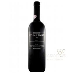 Κτήμα Γαίας Νεμέα 2014 0,75L RED WINES maragos-wine.gr