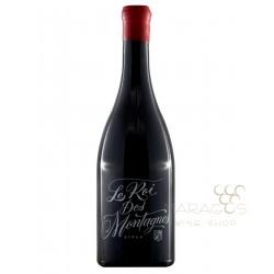 Παπαργυρίου Le Roi De Montagnes Syrah 2017 0,75L RED WINES maragos-wine.gr
