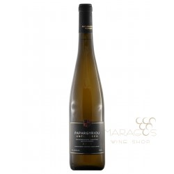 Παπαργυρίου Unfiltered Λευκό 2015 0,75L ΚΡΑΣΙΑ ΛΕΥΚΑ ΕΜΦΙΑΛΩΜΕΝΑ maragos-wine.gr