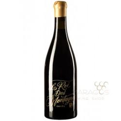 Κτήμα Παπαργυρίου Le Roi Des Montagnes Cuvee 2016 0.75L RED WINES maragos-wine.gr