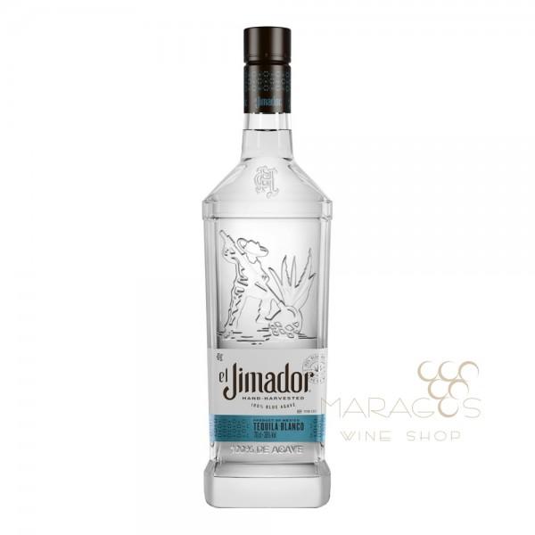 El Jimador Blanco 0.7 L TEQUILA maragos-wine.gr