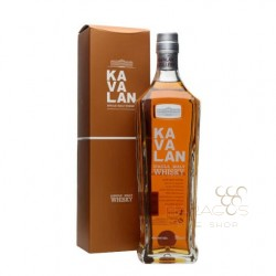 Kavalan Single Malt 700 ml