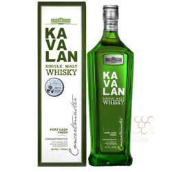 Kavalan Concertmaster KAVALAN WHISKY TAIWAN maragos-wine.gr