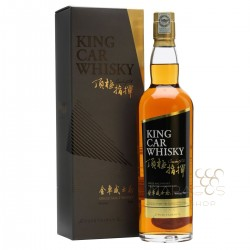 Kavalan King Car KAVALAN WHISKY TAIWAN maragos-wine.gr