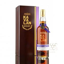 Kavalan Solist Moscatel Sherry Single Cask 0,7L KAVALAN WHISKY TAIWAN maragos-wine.gr