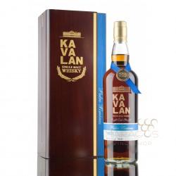Kavalan Solist Pedro Ximenez Cask 0,7L KAVALAN WHISKY TAIWAN maragos-wine.gr