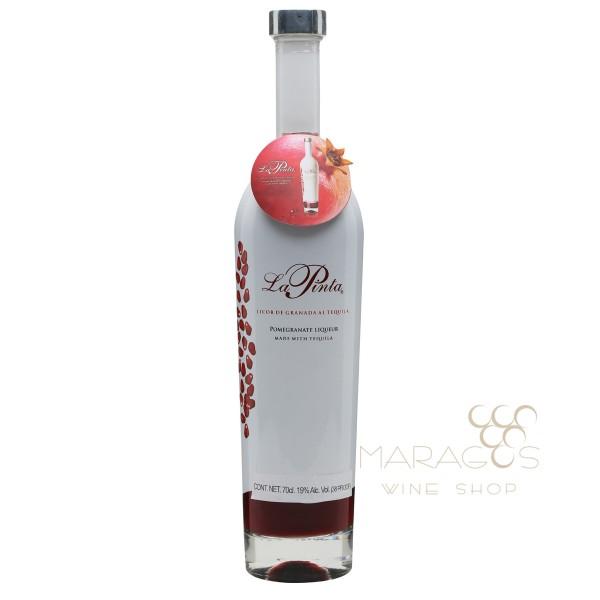 Clase Azul La Pinta Pomegranate 0,7L CLASE AZUL TEQUILA maragos-wine.gr