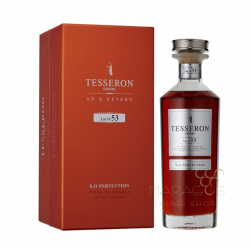 Tesseron Lot No 53 XO Perfection 0,7L TESSERON COGNAC maragos-wine.gr