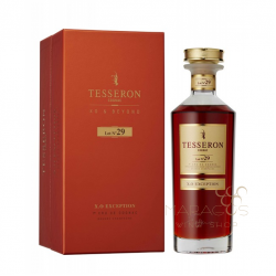 Tesseron Lot No 29 XO Exception 0,7L TESSERON COGNAC maragos-wine.gr