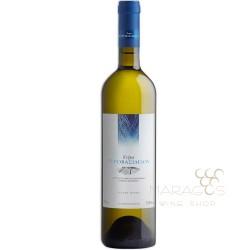 Κτήμα Γεροβασιλείου Λευκό 2017 0,75L ΚΡΑΣΙΑ ΛΕΥΚΑ ΕΜΦΙΑΛΩΜΕΝΑ maragos-wine.gr