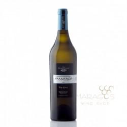 Κτήμα Γεροβασιλείου - Μαλαγουζιά 2018 0,75L ΚΡΑΣΙΑ ΛΕΥΚΑ ΕΜΦΙΑΛΩΜΕΝΑ maragos-wine.gr