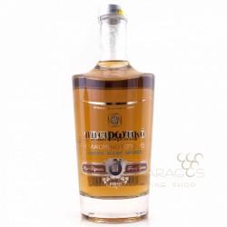 Ζιτσα Ηπειρωτικο Παλαιωμενο Τσιπουρο 3 Ετων 0,7L ΑΠΟΣΤΑΓΜΑΤΑ maragos-wine.gr
