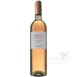 Κυρ Γιάννη - Παράγκα Flowers 2017 0,75L ΡΟΖΕ ΚΡΑΣΙΑ maragos-wine.gr