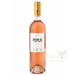 Σκούρας Peplo 2018 0,75L ΡΟΖΕ ΚΡΑΣΙΑ maragos-wine.gr