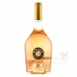 Miraval Rose 2018 0,75L ΡΟΖΕ ΚΡΑΣΙΑ maragos-wine.gr