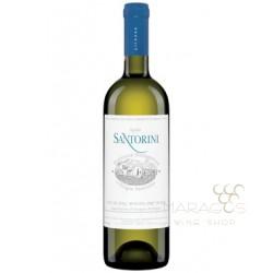 Σιγάλα Οία Σαντορίνη 2016 0,75L ΚΡΑΣΙΑ ΛΕΥΚΑ ΕΜΦΙΑΛΩΜΕΝΑ maragos-wine.gr