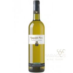 Μάτσα - Μαλαγουζιά 2017 0,75L ΚΡΑΣΙΑ ΛΕΥΚΑ ΕΜΦΙΑΛΩΜΕΝΑ maragos-wine.gr