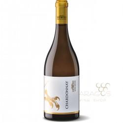 Κτήμα ΑΛΦΑ - Chardonnay 2016 0,75L ΚΡΑΣΙΑ ΛΕΥΚΑ ΕΜΦΙΑΛΩΜΕΝΑ maragos-wine.gr