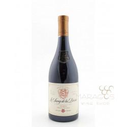 Αϊβαλή Le Sang de la Pierre 2016 0,75L RED WINES maragos-wine.gr