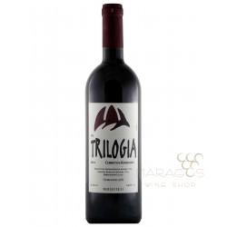 Κόκκαλη Τριλογία 2012 0,75L RED WINES maragos-wine.gr
