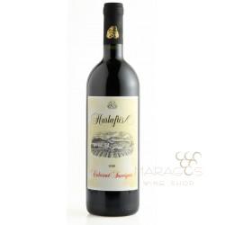 Κτήμα Χαρλαύτη Cabernet Sauvignon 2013 0,75L RED WINES maragos-wine.gr