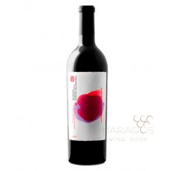Κτήμα Θεόπετρα Ερυθρός 2013 0,75L RED WINES maragos-wine.gr