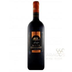 Κτήμα Μέγα Σπήλαιο 2012 0.75L RED WINES maragos-wine.gr
