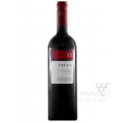 Κτήμα Παυλίδη Thema Ερυθρό 2014 0,75L RED WINES maragos-wine.gr