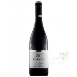 Κτήμα Καρυδά Ερυθρός 2014 0,75L RED WINES maragos-wine.gr