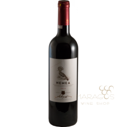 Αϊβαλή Νεμέα 2014 0,75L RED WINES maragos-wine.gr