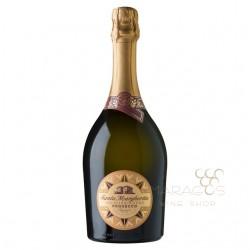 Santa Margherita Prosecco Valdobbiadene 0,7L ΑΦΡΩΔΟΙ ΟΙΝΟΙ - SPARKLING WINES maragos-wine.gr