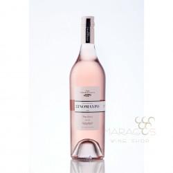 Κτήμα Γεροβασιλείου Ροζέ Ξινόμαυρο 2018 0,75L ΡΟΖΕ ΚΡΑΣΙΑ maragos-wine.gr