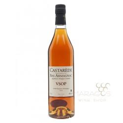 Armagnac Casterede VSOP 0,7L