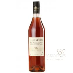 Armagnac Casterde VS 0,7L ARMAGNAC CASTEREDE COGNAC maragos-wine.gr