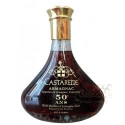 Armagnac Castarède Carafe La Favorite 0,7L ARMAGNAC CASTEREDE COGNAC maragos-wine.gr