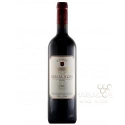 Κτήμα Βιβλία Χώρα Ερυθρό 2016 0,75L RED WINES maragos-wine.gr