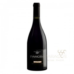 Κτήμα Γεροβασιλείου - Evangelo 2015 0,75L RED WINES maragos-wine.gr