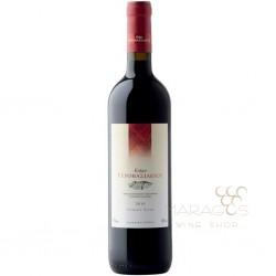 Kτήμα Γεροβασιλείου Ερυθρός 2016 0,75L RED WINES maragos-wine.gr