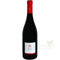 Κτημα Σκουρα  Fleva 2016  0,75 L RED WINES maragos-wine.gr