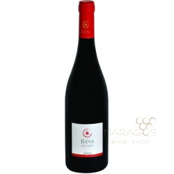 Κτημα Σκουρα  Fleva 2016  0,75 L RED WINES maragos-wine.gr